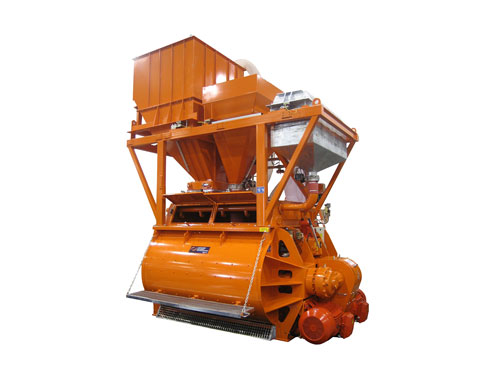 Concrete Weigher