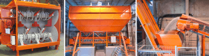 Mixing and Batching Plant Products