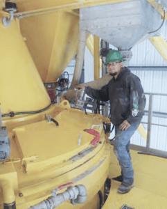 Capital Precast Plant Solution