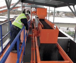 EnCon United Concrete Plant Solution