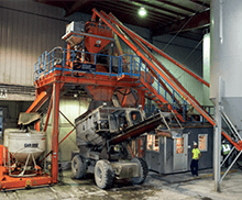 PennStress Builds Strong Foundation for Growth With State-Of-Art Batch Plant from ACT