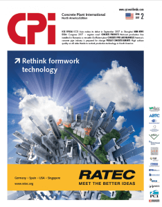 ACT Affordable Plant Solution Featured in CPI Magazine