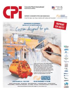 CPI Ameritex Article