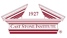 Cast Stone Institute Partner