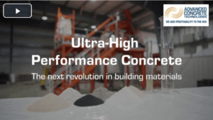 Ultra-High Performance Concrete